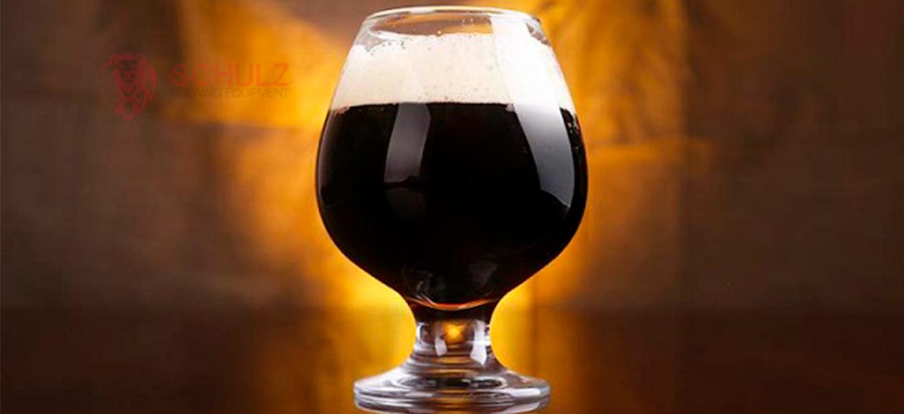 Пиво Stout