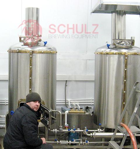 Новый проект SCHULZ-200 в Балашихе фото 3