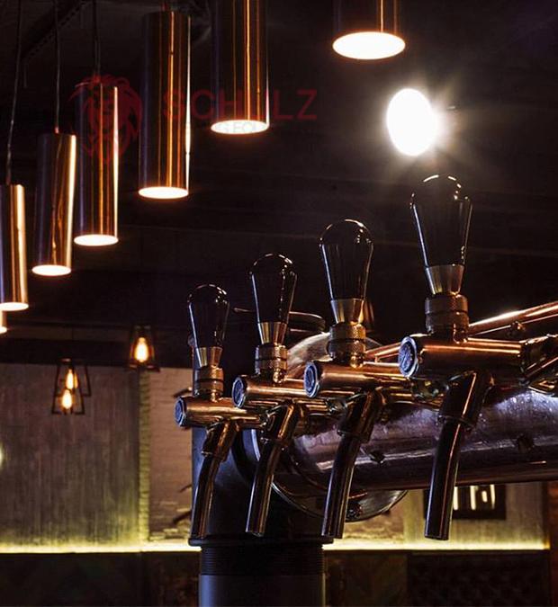 Пивоварня Варвары фото 3