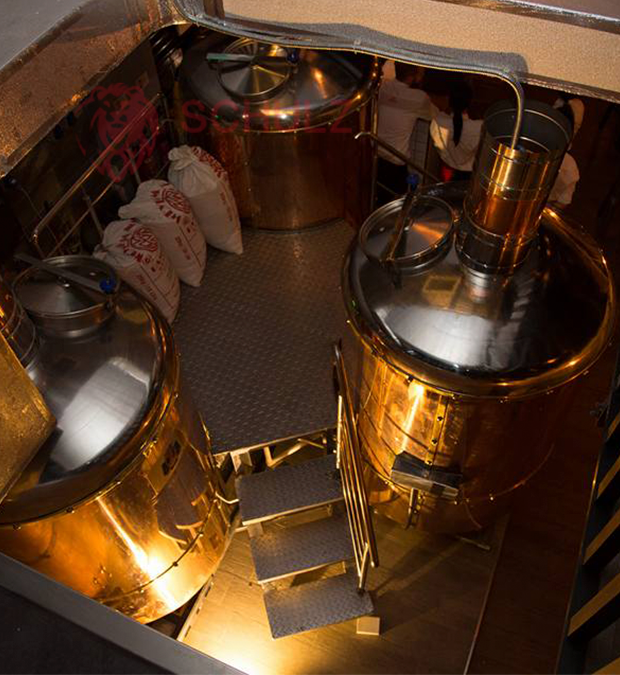 Паб «The Brew» фото 4