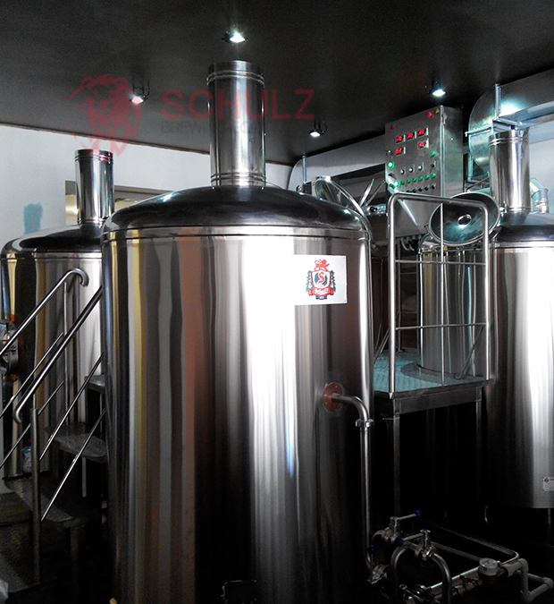 Пивоварня Bartik Beer фото 7