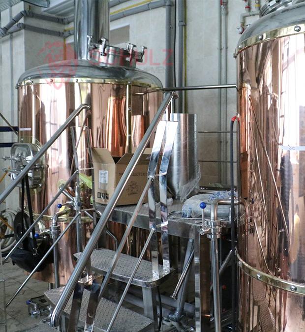 Пивоварня БалBeer фото 2