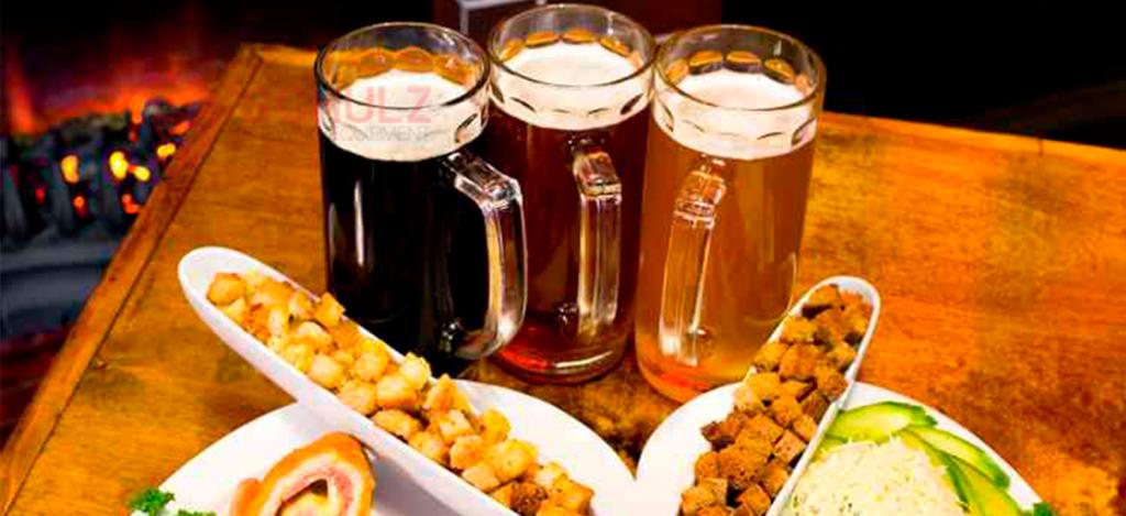 Копчене пиво