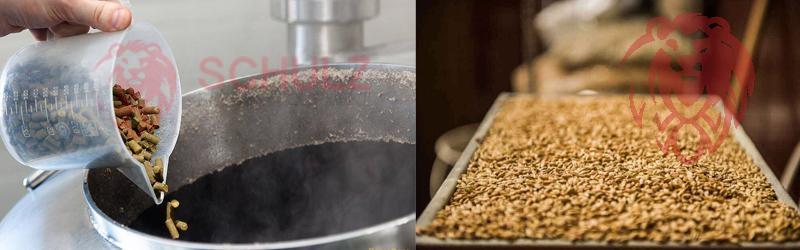 Чому потрібно дотримуватися мікробіологічної чистоти при варінні пива?