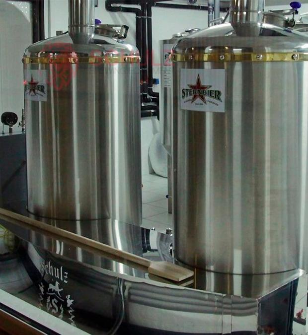 Пивоварня Sternbier фото 4