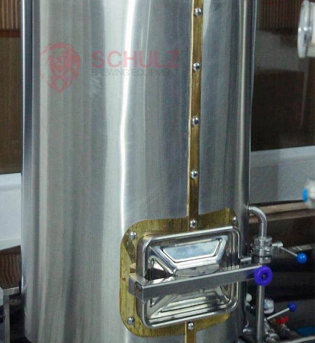 Пивоварня Sternbier фото 6