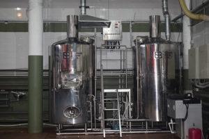 Пивоварня Schulz - 1000