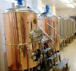 Пивоварня Schulz - 300